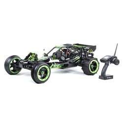 1/5 scale RC baja desert buggy RTR Rovan 5B 305AS 30.5cc gas engine ready to run buggy radio control off-road car hoby model