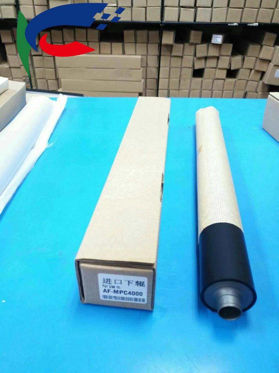 Новый ролик низкого давления для Ricoh MPC4000 MPC5000 части копира