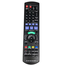 NEW N2QAYB000475 for Panasonic Blu-ray DVD Player Disc Recorder Remote control DMR-BW880 DMR-BW780 DMR-XW480 Fernbedineung(China)