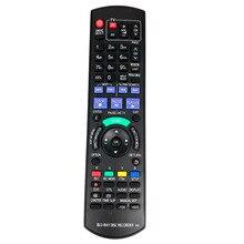 Nowy N2QAYB000475 dla Panasonic Blu ray odtwarzacz DVD rejestrator płyt pilot DMR BW880 DMR BW780 DMR XW480 Fernbedineung