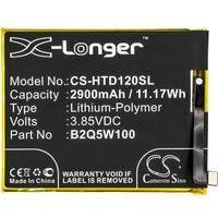 Cameron Sino 2900mAh Battery For HTC Breeze Plus,Desire 12 +,Desire 12 Plus,U12,B2Q5W100