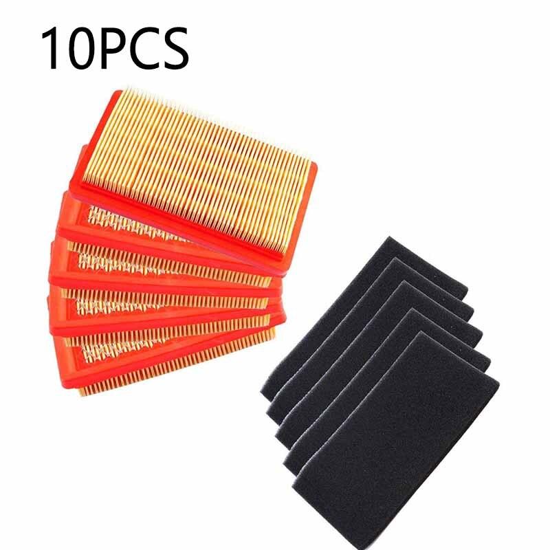 5 X Air Pre Filter For KOHLER Cub Cadet 751-10298 Accessories Suitable Set Use