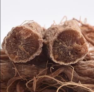 Image 2 - 250g Pure natural high quality Red Ginseng root for 10 years.Radix Ginseng Rubra,improve immunity, anti fatigue, anti aging