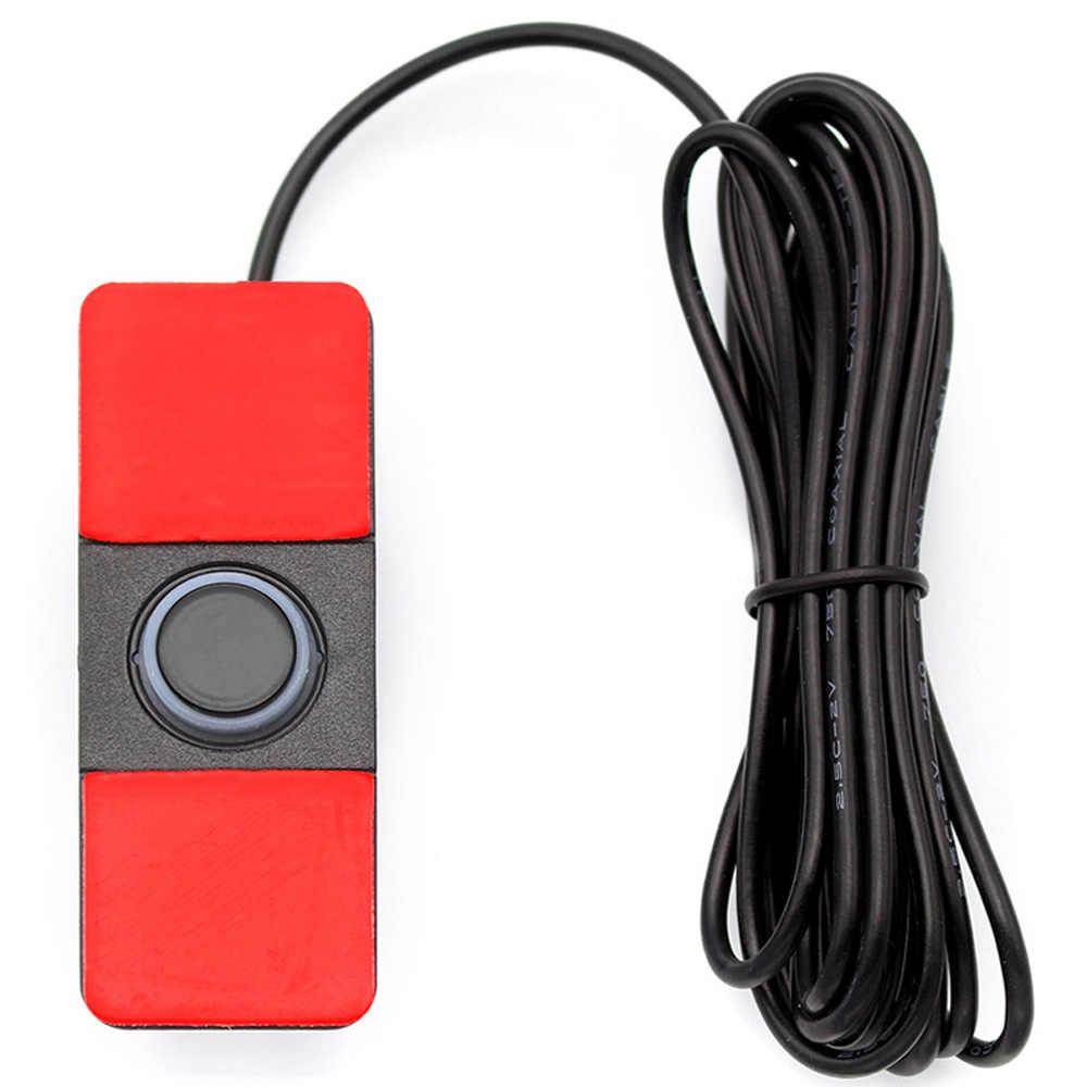 Зуммер Автомобильный датчик сигнализации двойной процессор Расширенный чипсет