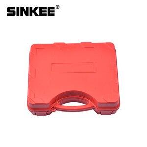 Image 5 - Automotive Vakuum Kühlsystem Auto Auto Kühler Kühlmittel Refill & Spülen Werkzeug Gauge Kit SK1088