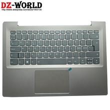 Shell type c for laptop lenovo ideapad 520s-14ikb