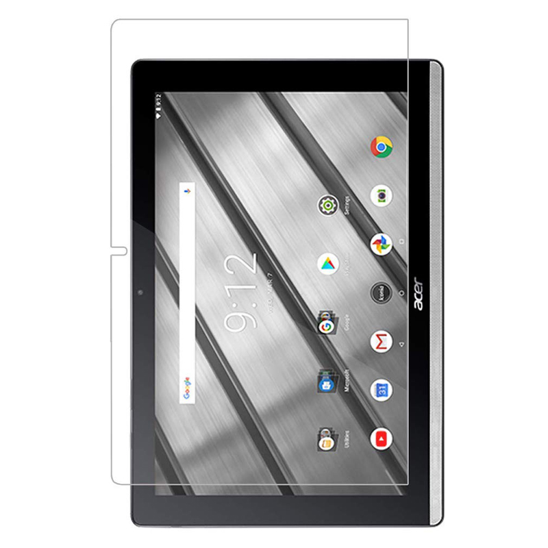 Tablet Tempered Glass Screen Protector Cover For Acer Iconia One 8 B1-850