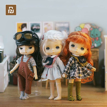 Xiaomi Mijia Monst SAVAGE เด็ก Gamma ตุ๊กตา 20 ซม.ขนาดเล็กและประณีตเด็กและสาวน่ารักของขวัญ
