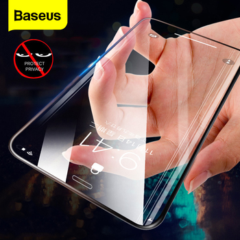 Защитное стекло Baseus для iPhone Xs Max XR XS, 0,23 мм 1