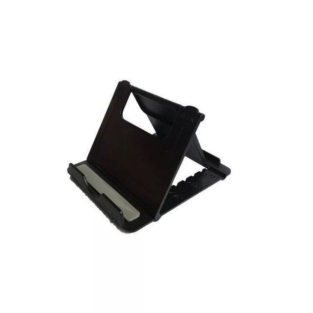 Universal Folding Table Cell Phone Support Plastic Holder Desktop Stand for Your Phone Smartphone Tablet Support Phone Holder 2