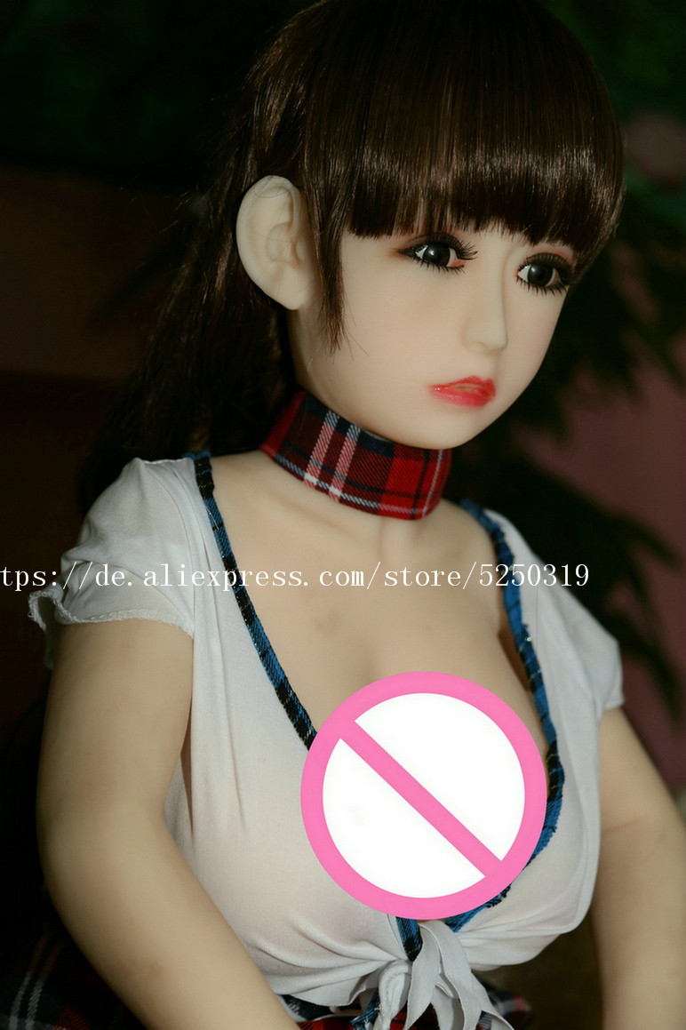 <font><b>120cm</b></font> big breast Realistic tpe <font><b>Sex</b></font> <font><b>Dolls</b></font> Anime Japanese Love <font><b>Doll</b></font> Lifelike Adult <font><b>Sex</b></font> Toys For Men image