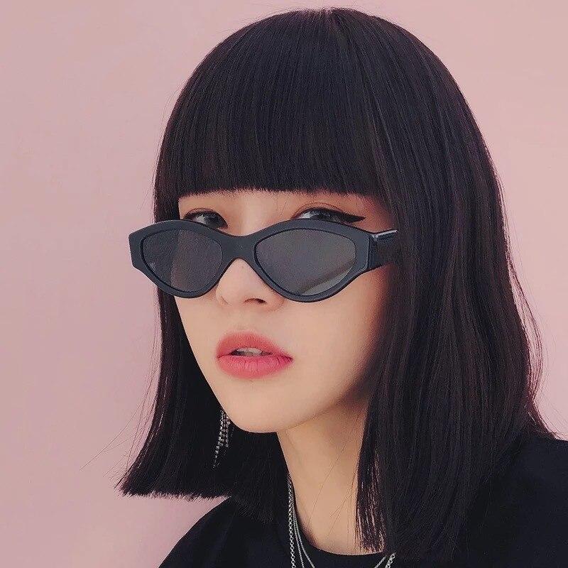GUANGDU New Vintage Sexy Ladies Sunglasses Female Goggle Luxury Brand Designer Sung Lasses Women Retro Oculos De Sol Feminino