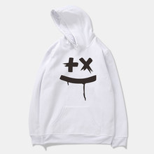 DJ Martin Garrix Hoodies Sweatshirts Men/Women Autumn Winter Fashion Hip Hop Hoodie Martin Garrix Casual Sweatshirt Streetwear(China)