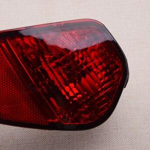 Image 3 - 12V Car Left Rear Bumper Fog Light Tail Lamp Fit for Mitsubishi Outlander 2016 2017 2018 No Bulbs Accessories