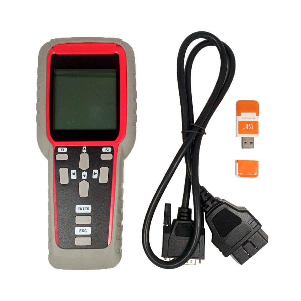 Super Tacho Pro V2019 Handheld Odometer Adjustment Device OBDII Mileage Correction Tool