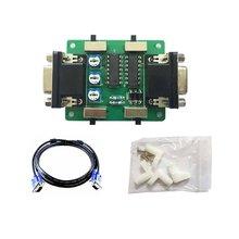 MR-C031 видео выход изображение сканирование линия генератор видео изображение дисплей эффект для MD/PS/xbox для ЖК-аркадная игра машина