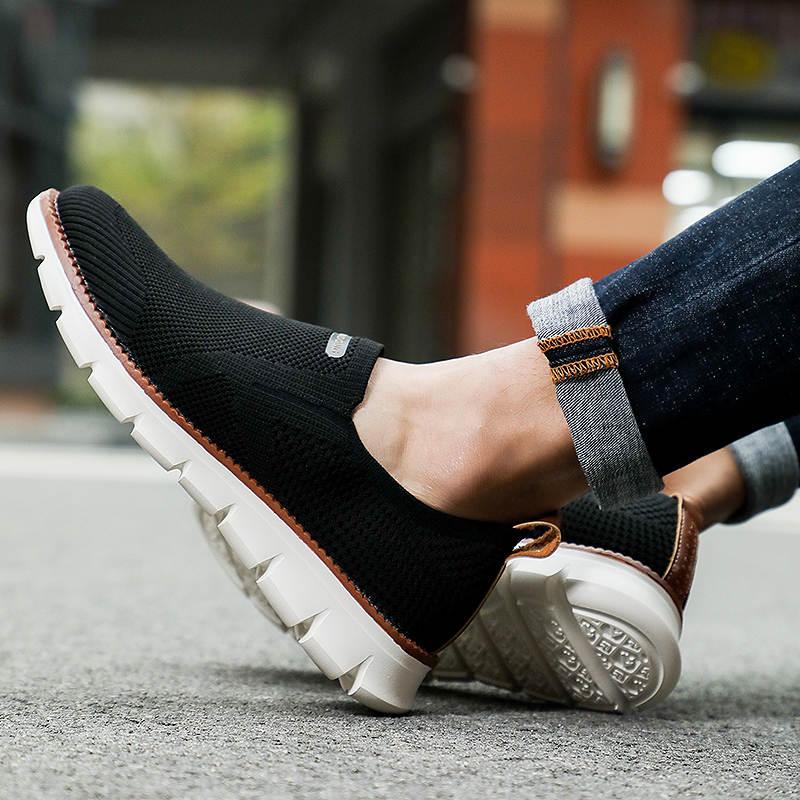 Heelys-zapatillas De Tenis Para Hombre, Zapatos Masculinos Con Formadores De Balanceo, De Lujo, De Diseño Social, 2021