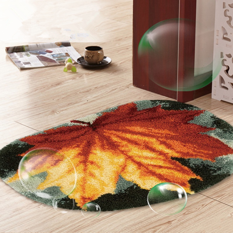 Latch Hook Rug Making Kits For S