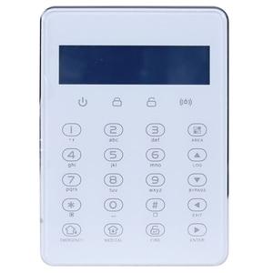 Image 4 - FC 7688 PlusWired Industriale Allarme TCP IP di Allarme 2G GSM di Allarme di Sicurezza Funziona con 96 Zone Cablate Sensore di Allarme Domestico sistema di