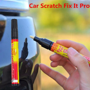 Car-styling Fix It Pro Pen Car Paint Pens Auto Scratch Tools Fix Mend Remover Car Scratch Repair Remover Car Fixer Clear Coat