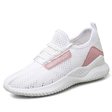 Tenis Mujer 2020 Summer Women Sport Shoes Blancos Tennis for Sneakers Jogging Walking Ladies Trainers Cheap