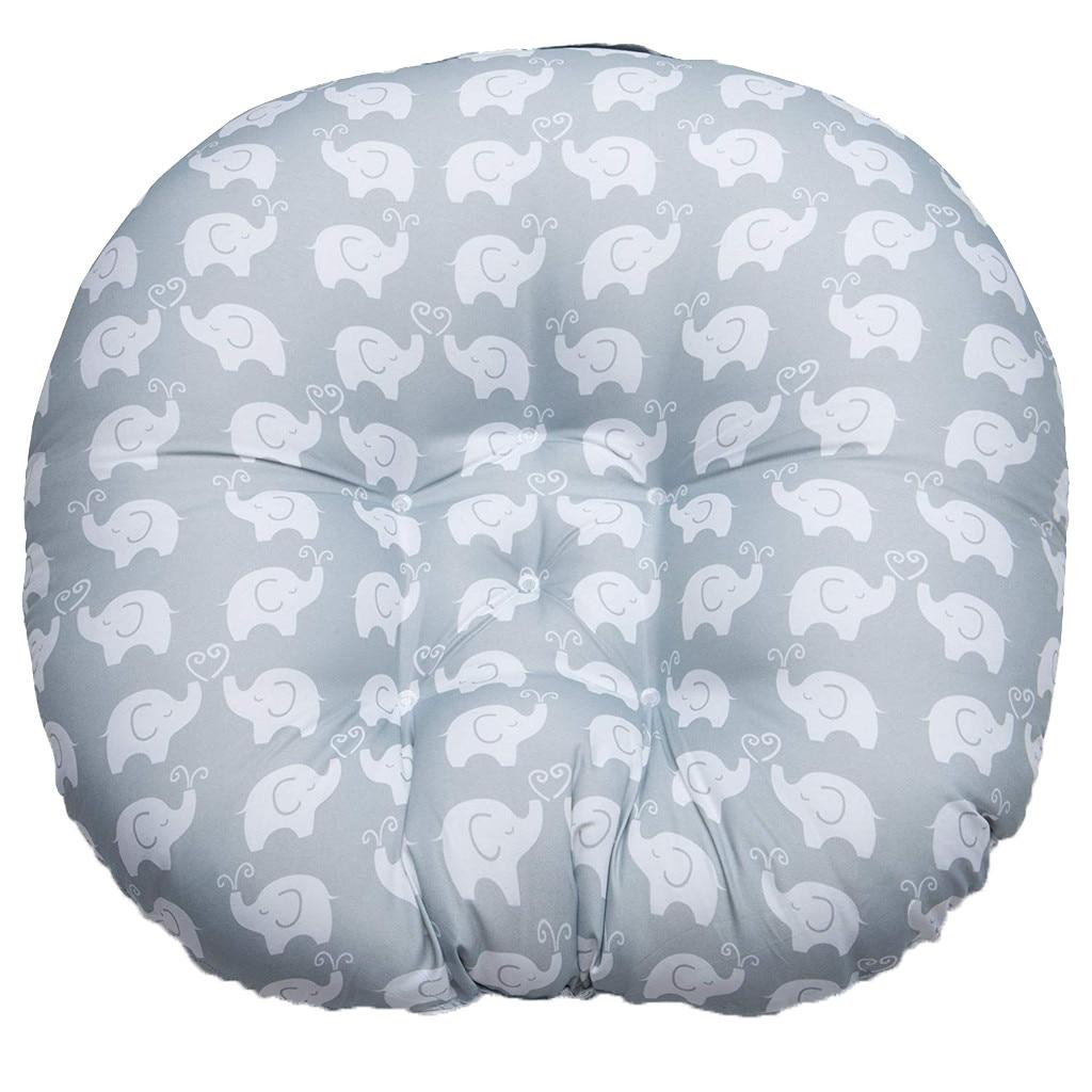 Newborn Children Playpen Baby-Playmat Baby Mattresses Baby Soft Chair Elephant Sofa Support Seat Pillow Mattresses Ginasio-Bebe