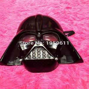 Image 5 - Darth Vader(Anakin Skywalker) Kids Boy Darth Vader Cosplay Costume Suit  Kids Movie Costume With Sword