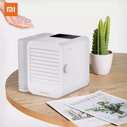 Xiaomi Microhoo 3 In 1 Mini Klimaanlage Wasser Lüfter Touch Screen Timing Artic Kühler Luftbefeuchter