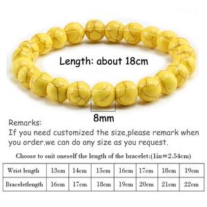 Image 5 - Natural Stone Lava Matte Hematite Beads Bracelet Fashion Charm Buddha Prayer Bracelets For Men Women Yoga Jewelry Gifts pulseras