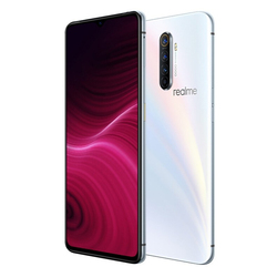 Перейти на Алиэкспресс и купить eu version realme x2 pro mobile phone 6.5дюйм. 8gb ram 128 rom snapdragon 855+ octa core fingerprint dual sim smartphone