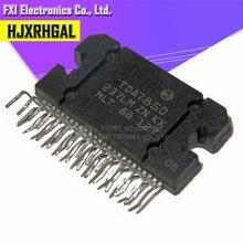 1 Pcs TDA7850 Zip Nieuwe Originele