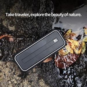 Image 5 - NILLKIN Bluetooth Lautsprecher, 40W power IPX7 Wasserdichte lautsprecher Bluetooth 5,0 Drahtlose Lautsprecher mit Tri Bass Effekte, 15 stunde