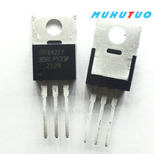 10 шт irfb4227pbf irfb4227 fb4227 to 220 n channel 200v 65a