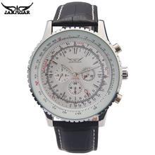 Forsining роскошные механические часы Для мужчин классический