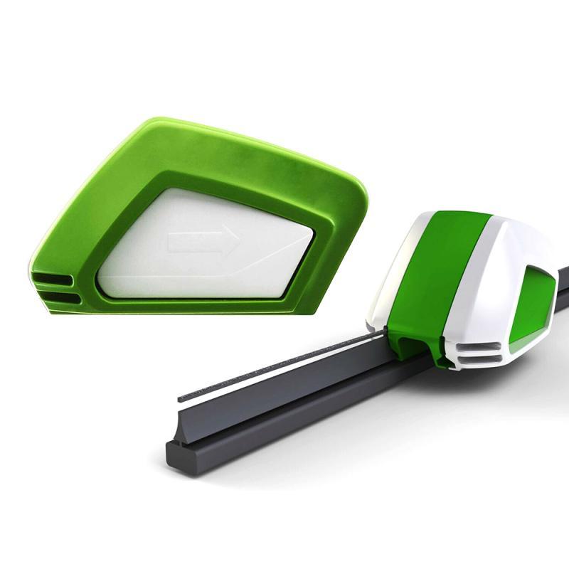 Hot Universal Car Vehicle Windshield Wipers Scratch Repair Tool Windscreen Wiper Blade Refurbish Cutter Auto Repair Accessories
