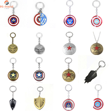 Three Colors Doctor Strange Eye of Agamotto Necklace Vintage Symbol Movie Cosplay Jewelry