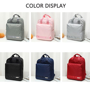 "Image 5 - Ciephia Large Capacity Travel Backpacks Women and Men 15.6"" Laptop Backpack Youth Short Trip Casual Bags for Girls Schoolbag"