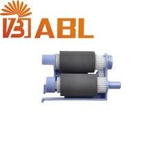 5 шт. RM2-5741-000CN RM2-5741-000 RM2-5741 ролик в сборе для струйного принтера HP LaserJet M402 M403 M426 M427 M501 M506 M527 CF406A
