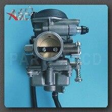 30Mm Carburateur Tk Jianshe Loncin Bashan 250cc Atv Quad ATV250 JS250 Carburateur Accessoires