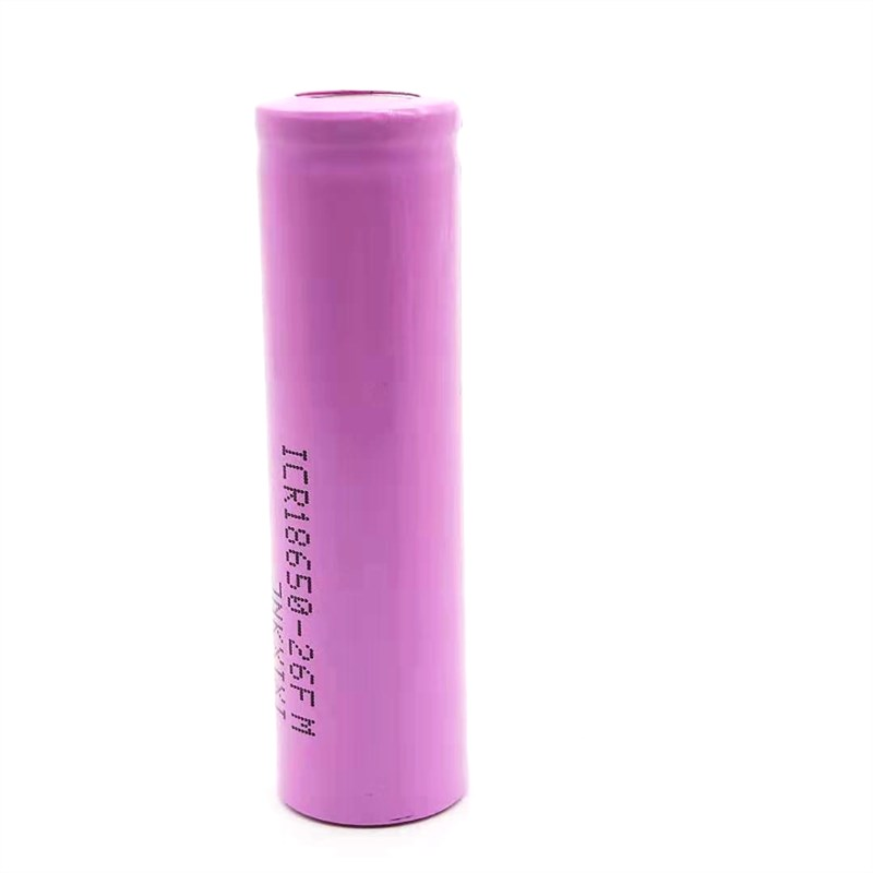 4/8 /10 / 12PCS Brand New Original Rechargeable Battery 3.7 V <font><b>18650</b></font> 2600mAh <font><b>NCR18650B</b></font> for laptop battery image
