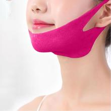 V Shape Face Lifting Mask Chin Cheek Slim Lift Up Facial Slimming Bandage