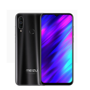 Image 5 - Глобальная версия Meizu M10 смартфон с 5,5 дюймовым дисплеем, восьмиядерным процессором MTK P25, ОЗУ 2 Гб, ПЗУ 32 ГБ, Android 6,5, 4000 мАч