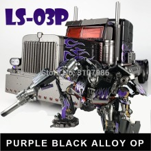 Robot Toys Op Commander MPP10 Action-Figure Movie Black Transformatoin LS03P MPM-04 Diecast