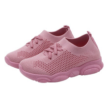 Kids Shoes Antislip Soft Bottom Baby Sneaker Casual Flat Sne