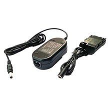 ACK-E6 адаптер питания для Canon 5D2 5D3 70D 60D 6D 7D2 7D половина декодирования