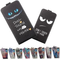 На Алиэкспресс купить чехол для смартфона for oppo realme 3 phone case painted flip pu leather cover for oukitel c10 c12 c13 c15 pro for panasonic p110 eluga ray 800