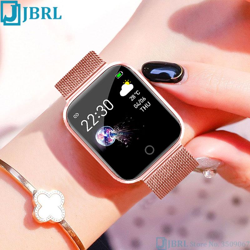Top Luxury Digital Watch Women Sport Men Watches Electronic LED  Male Ladies Wrist Watch For Women Men Clock Female Wristwatch 1