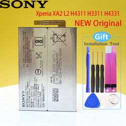 Sony Xperia XA2 H3113 H4113 1309-2682 High Quality 100% Original SNYSK84 3300mAh NEW Battery