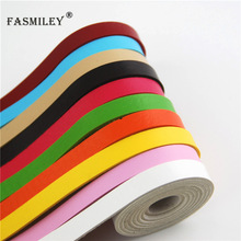 Ribbon-Cords Cord-String 10mm 1meters/Pcs Jewelry-Findings-Ps001 DIY 5pcs/Lot New-Arrival