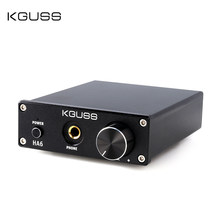 HA6 TPA3116D2 DC12V-24V4A 100W Stereo Digital Amplifier HIFI Desktop Amp Amplifier Integrated PC Support PC DVD DAC(China)